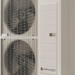 Bomba de calor EHS TDM Plus para Climatización y ACS que proporciona un ahorro energético del 30%