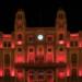 Schréder Socelec ilumina la fachada del Palacio de la Asamblea de Melilla