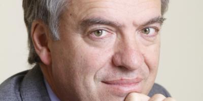 José Donoso, director general de UNEF y copresidente del Consejo Global Solar