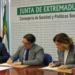 Acuerdo de asesoramiento técnico para la Eficiencia Energética de edificios sociosanitarios de Extremadura