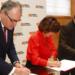 Aragón, Endesa y Ecodes pondrán en marcha un proyecto contra la Pobreza Energética