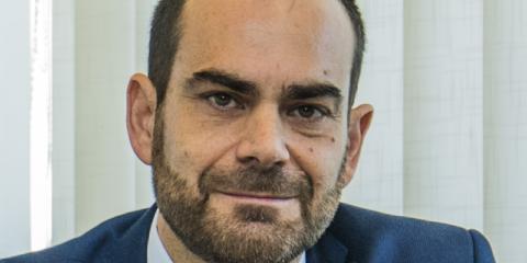 Vicente Abarca, presidente de ASIT, Asociación Solar de la Industria Térmica