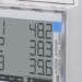 Medidor de energía trifásico Carlo Gavazzi EM330 con conexión de intensidad por transformador de 5A