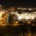 Las Cortes de Aragón reducen un 75% su Factura Energética con iluminación monumental LED