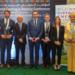 El District Heating de Laguna de Duero recibe en Qatar un premio internacional