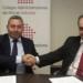 Acuerdo de Gestión Energética entre Gas Natural Fenosa y los Administradores de Fincas de Asturias