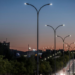Guadalajara consigue un Ahorro Energético del 68% con su nueva Iluminación LED