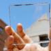 Universidad de Michigan desarrolla una tecnología solar transparente para ventanas