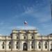 El Palacio de la Moneda de Chile inaugura un Techo Solar para Autoconsumo