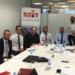 Primera reunión del Comité Ejecutivo de la Plataforma Tecnológica SOLPLAT