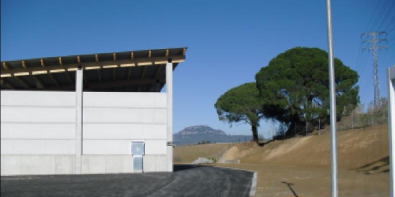 Adjudicada la gesti n del nuevo centro log stico de - Casas en el valles occidental ...