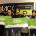 CIC Consulting Informático entrega los premios del III Hack2Progress