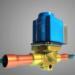 Nuevas válvulas solenoides EVR V2 de Danfoss cualificada para más de 20 refrigerantes