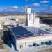 Una empresa de áridos instala uno de los mayores sistemas de Autoconsumo Fotovoltaico de Cataluña