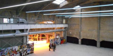 Almacenamiento Térmico Estacional en un edificio rehabilitado en Bilbao dentro del Proyecto EINSTEIN