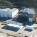 Placas solares e iluminación LED para ahorrar energía en los polígonos industriales de Alcoy