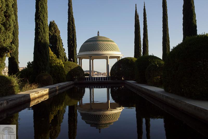 El Jardin Botanico De Malaga Contara Con Una Instalacion