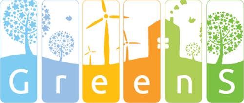 Logo del proyecto GreenS