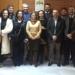 Primera reunión del Proyecto ENERJ sobre Gestión Energética en Edificios Públicos