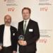 Schréder Suiza es premiado por un proyecto de iluminación que reduce el consumo un 30%