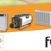 Nueva tarifa de precios de Calefacción y Energías Renovables de Ferroli para 2018