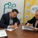 Acuerdo de colaboración para formación en Eficiencia Energética en el sector cerámico