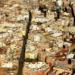 Un proyecto europeo geolocaliza los certificados energéticos de edificios de la Comunidad Valenciana