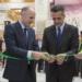 Eficiencia energética en la nueva tienda de Leroy Merlín inaugurada en Castellón