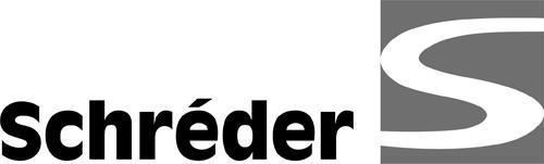 Nuevo logo de Schréder.