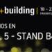 Schréder presentará sus novedades de iluminación en Light+Building 2018