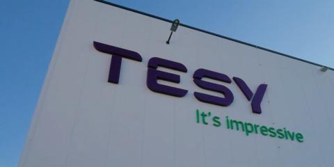 TESY, fabricante de soluciones innovadoras de calefacción eléctrica