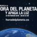 WWF pedirá al mundo que apague la luz en la Hora del Planeta 2018