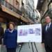 Ayuntamiento de Sevilla instala tecnología LED en las luminarias del Casco Antiguo