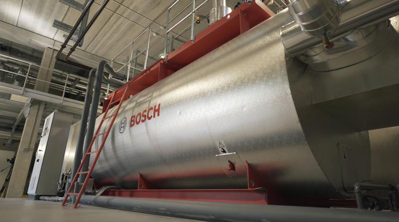 Caldera Unimat UT-L de Bosch