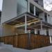 Cubierta Solar predica con el ejemplo e instala una pérgola fotovoltaica en sus oficinas