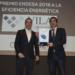 Vila Electroquímica recibe en Santander el Premio Endesa a la Sostenibilidad y la Eficiencia Energética