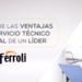 Servicio Técnico Oficial SAT Ferroli