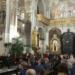 Fundación Endesa inaugura la iluminación artística y eficiente de la iglesia barroca de la Magdalena, en Sevilla