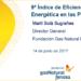 9º Índice de Eficiencia Energética en las PYMES, de Fundación Gas Natural Fenosa