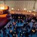 Monumentos y hoteles apagarán las luces durante la Hora del Planeta