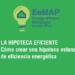 Jornada sobre la definición de Hipoteca Europea de Eficiencia Energética