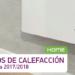 Catálogo de Equipos de Calefacción de TESY 2017/2018