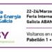 TESY participa en la Feria de la Energía de Galicia con sus equipos de calefacción eléctrica