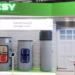 TESY participa en Mostra Convegno Expocomfort con sus novedades de ACS y calefacción eléctrica
