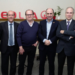 Inauguran en Pamplona la Red de Calor de la cooperativa de viviendas San Jorge