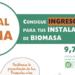 Canal Clima de Avebiom coordina la venta de emisiones de las instalaciones de biomasa