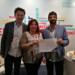 Ayuntamiento de Alcúdia es premiado por aplicar la plataforma SIE en la gestión energética