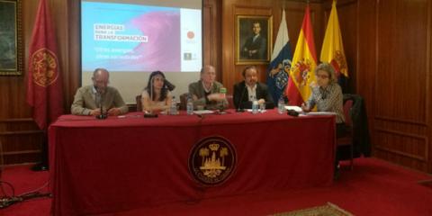 Cabildo de Gran Canaria anuncia una convocatoria de ayudas para instalaciones de autoconsumo