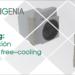 Folleto descriptivo de EfiCooling, de Desigenia, climatización mediante free-cooling
