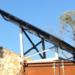 Desigenia instala un sistema fotovoltaico híbrido Ecocube en un parque natural de Cádiz